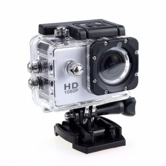"Harga CICI Sport Action Camera 2.0"" LCD Full HD 1080P No WiFi"