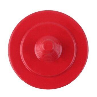 โอ้ 1ชิ้นสีแดง ๆ ปุ่มชัตเตอร์ปล่อยโลหะสำหรับ Fujifilm x100 SLR กล้องสีแดง