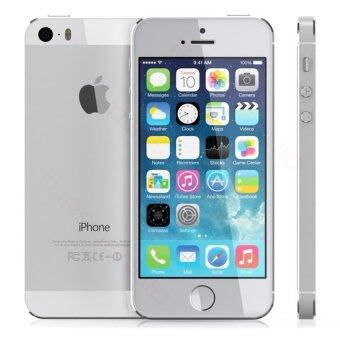 Apple iPhone 5s 32 GB - Silver