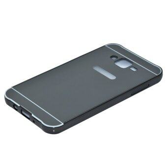 CaseJa Laser เคส Samsung Galaxy J7 (Black)