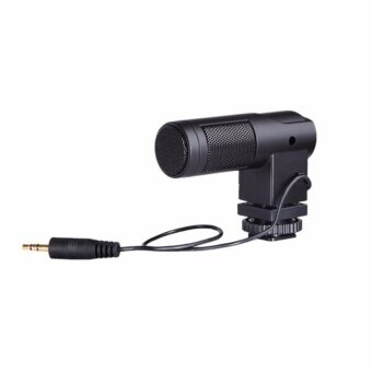 Harga BOYA BY-V01 Stereo X/Y condenser microphone