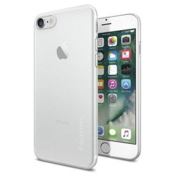 SPIGEN เคส Apple iPhone 7 Case Air Skin : Soft Clear