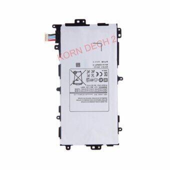 KPTแบตเตอรี่สำหรับSamsung Note 8 N5100 (เป็นแบตเตอรี่เทียบเท่า) สีขาว