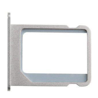 โอสล็อตซิมการ์ดในถาดพลาสติกขนาดเล็กทดแทนสำหรับ Apple iphone 4 4S 4th