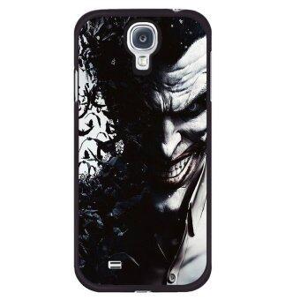 โทรศัพท์มือถือ & M Y เคสสำหรับ Samsung Galaxy S4 อัศวินดำรูปแบบปก (หลายสี)