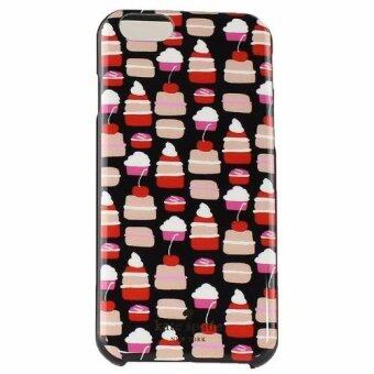 Harga kate spade MINI PASTRIES iPhone 6/6s case เคสเรซิน ไอโฟน 6/6s kate spade