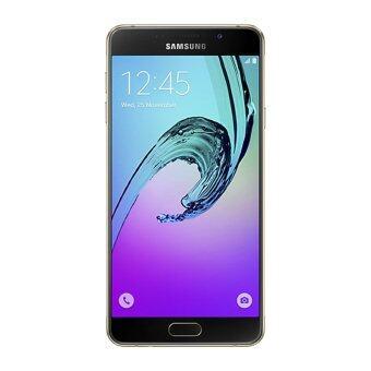 ขายถูก Samsung Galaxy A7 (2016) 16 GB (Gold) แนะนำ