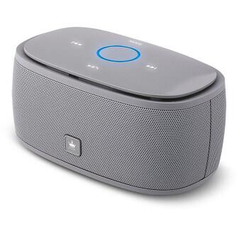Kingone Stereo Bluetooth Speaker ลำโพงบลูทูธ รุ่น K5 (สีเทา)