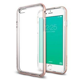SPIGEN เคส Apple iPhone 6s Plus / 6 Plus Case Neo Hybrid EX (Rose Gold)
