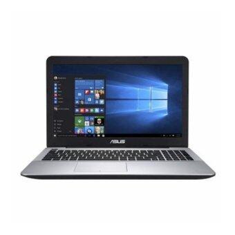 Asus แล็ปท็อป รุ่น K556UR-XX269T i7-7500U 2.7GH 4G 1TB (สีน้ำเงิน)
