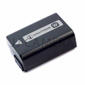แบตกล้องรุ่น NP-FW50 (สีดำ)