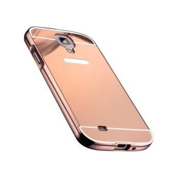 CaseJa Laser เคส Samsung Galaxy S4 (Rose Gold)