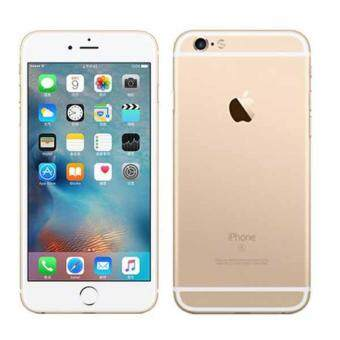 check ราคา Apple iphone6 16GB GOLD 4G LTE Used Phone 8MP/Pixel refurbish iphone 6 Mobile Phone รีวิว