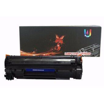 HP CE285A/285A/285/85A/85ใช้กับปริ้นเตอร์HP LaserJet P1102,P1102w,M1132,M1212,M1214,M1217 Best 4 U