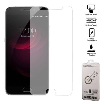 Harga For UMI Plus Tempered Glass Screen Protector Film (Arc Edge) - intl