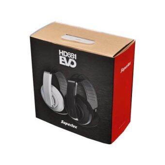Superlux HD681EVO หูฟัง Fullsize