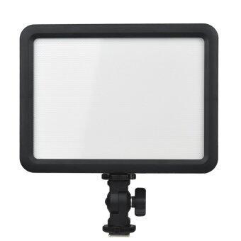 Godox ไฟต่อเนื่อง ไฟวิดีโอ ไฟแต่งหน้า Godox LEDP120C Ultra Slim Led Video Light CRI95 3300-5600K