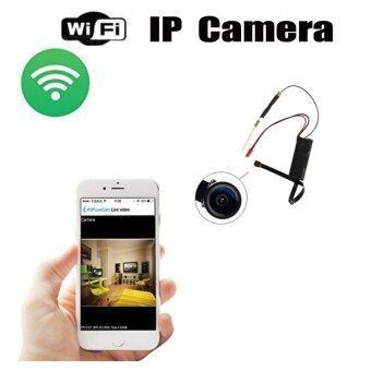 Babybear กล้องวงจรปิดขนาดเล็ก Mini wifi IP Camera V99 FULL HD 1080P Security