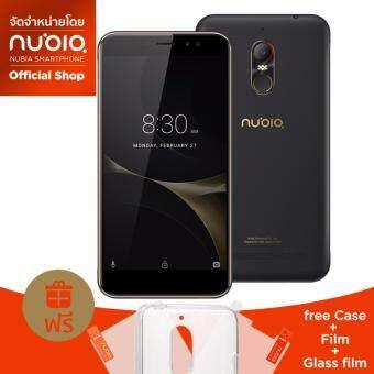 มาใหม่ Nubia N1 Lite สีดำ RAM2/ROM16 ( ฟรีเคสซิลิโคน+ฟิล์ม+ฟิล์มกระจก ) แนะนำ