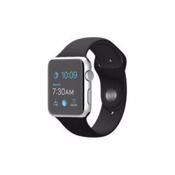 ATM Smart Watch นาฬิกาบลูทูธมีกล้อง ใส่ซิมได้ รุ่น A8 (สีดำ)