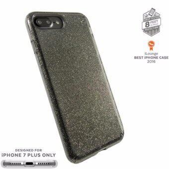 Speck เคสกันกระแทก SPECK PRESIDIO CLEAR + GLITTER IPHONE 7 PLUS CASES