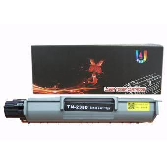 Axis / Brother TN-2380/TN2380/2380ใช้กับปริ้นเตอร์Brother DCP-L2500/2520/2540/2560,HL2300/2320/2340/2360/2365/2380,MFC-L2700/2720/2740 Best4U