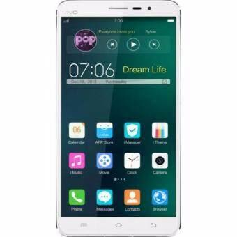 VIVO Xplay3S 32GB ประกันศูนย์ไทย แถมฟรี ถุงผ้า, แท่นวางโทรศัพท์,พวงกุญแจ,ไม้เซลฟี่,สมุดโน๊ต