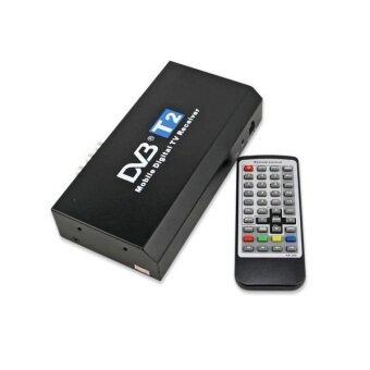 Mastersat กล่องทีวีดิจิตอลในรถยนตร์ มี 1 เสา DVB001C