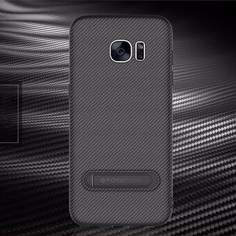 TOTU เคสโทรศัพท์ Sumsung Galaxy S8 รุ่น Slim Series มีขาตั้ง