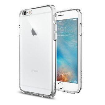 SPIGEN Apple เคส iPhone 6s Plus / 6 Plus Case Ultra Hybrid (Crystal Clear)