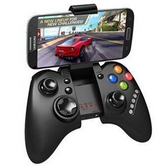 IPEGA จอยเกมส์บลูทูธไร้สาย สำหรับสมาร์ทโฟน รุ่น IPEGA 9021 (สีดำ)