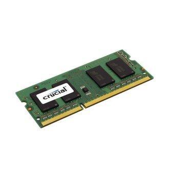 Crucial 4GB DDR3L 1600MHz Notebook Memory Module