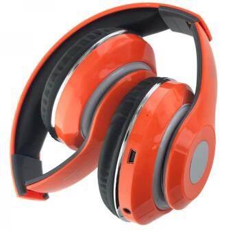 bestvalue หูฟังแบบครอบหู บลูทูธ ไร้สาย รุ่น STN-13 Bluetooth Stereo Headset