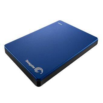 รีวิว Seagate New Backup Plus USB 3.0 2.5 1TB STDR1000302 (Blue) สินค้ายอดนิยม