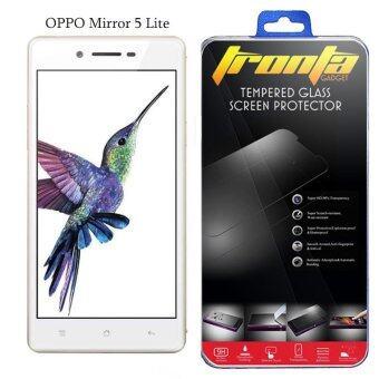 Tronta ฟิล์มกระจก OPPO Mirror 5 Lite Tronta