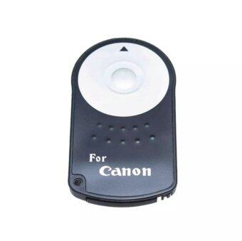 Harga For Canon Remote Wireless RC-6 (Black)