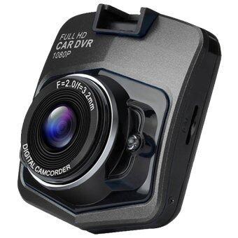 Camera FHD Car Cameras กล้องติดรถยนต์ รุ่นT300i BLACK