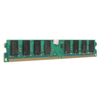 check ราคา 2GB PC Desktop RAM Speicher DIMM DMemory DR2 PC2-5300 5300U DDR2-667 MHz 240pin ข้อมูล