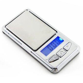 iBettalet เครื่องชั่งจิ๋ว Mini Scale 0.01g-200g - Black