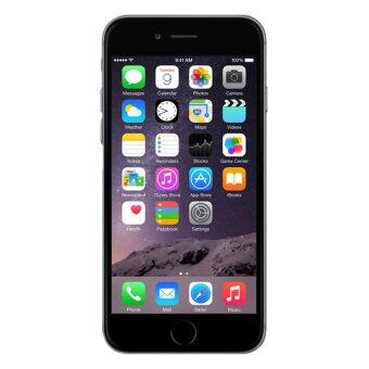 (REFURBISHED) Apple iPhone 6 16GB - Space Gray