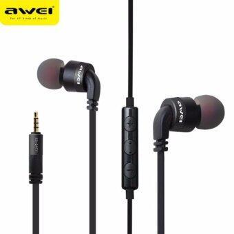 Awei Intelligent Music Headset หูฟัง รุ่นES-30TY