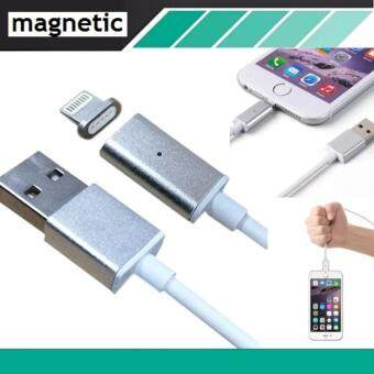 Harga Metal Micro USB Magnetic Charge Cable Data Line For For Iphone Smart Phone