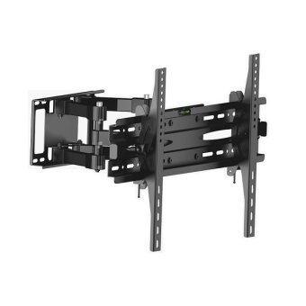 Mastersat ชุดขาแขวนทีวี LCD, LED ขนาด 32-65 นิ้ว TV Bracket แบบติดผนัง ก้ม-เงย, ยืด-หดได้