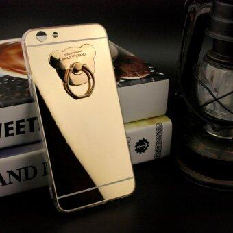 BestSeller Bear Stand เคส OPPO F1s (A59)