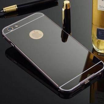 Case iPhone 66s เคสกระจก ราคาถูก พร้อมส่ง Apple iPhone 6 6s New Bumper Mirror