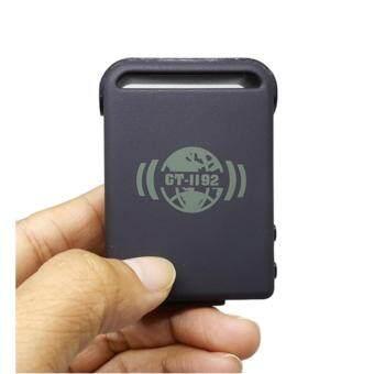 Fitnessbarbar เครื่องติดตาม GT1192 Portable set new (ออนไลน์ & sms) GPS ติดตามตัวและรถ 3in1 จีพีเอส + เครื่องดักฟัง