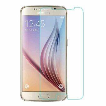 Cessory P-one ฟิล์มกันรอย กระจกนิรภัย Samsung Galaxy S7 / G930 0.26mm 2.5D ขอบมน