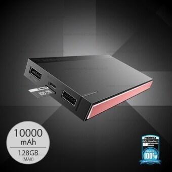 Remax RPP-58 Re-Power 10000mAh (Pink)