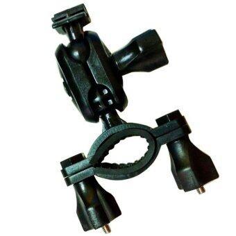 igootech ขายึดของกล้อง G50 , G55 กับก้านกระจกมองหลัง