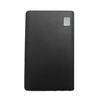 Remax Proda power bank 30000mAh 4 Port รุ่น Notebook Powerbox (สีดำ) (image 0)